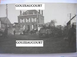 GOUZEAUCOURT(direction PERONNE Et METZ-EN-COUTURE) 59231 - France