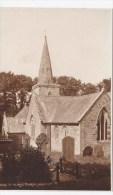 ST HILARYS CHURCH. JUDGES 15052 - England