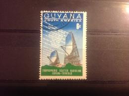 Guyana - Kerstmis 1968 - Guyana (1966-...)
