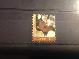 Gambia - Vlinders (D5) 2008 - Gambia (1965-...)