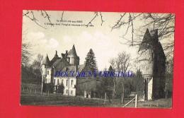 Aisne  ? - ST NICOLAS AUX BOIS - L'Abbaye Dont L'origine Remonte à L'An 1080 - France