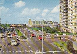 Pays-Bas - Amstelveen - Panorama Keizer Karelweg - Automobiles - Amstelveen