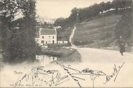 THUIN : La Biesmele - Nels Série 10 N° 49 - Cachet De La Poste 1901 - Thuin