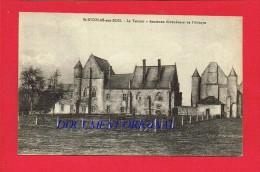 Aisne ? - ST NICOLAS AUX BOIS - Le Tortoir - Ancienne Dépendance De L'Abbaye - Autres Communes