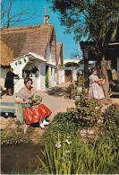 España-Valencia-Trajes Tipicos Y Casetas--a, Francia - Costumes