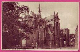 PC9143 Roman Catholic Cathedral Church Of St Philip Neri, Arundel - Arundel