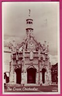 PC9155 Real Photograph Of The Cross, Chichester, Sussex - Chichester