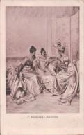 Cpa F. Soulacroix Maldicenza - Other