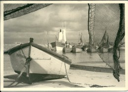 44  PIRIAC -    Port De  Piriac  ( Carte Photo Voir Verso ) - Piriac Sur Mer