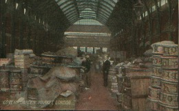 LONDON COVEN GARDEN MARKET FIRST 900 UNUSED - Other