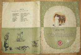ROMANIA-VERSURI ALESE,GEORGE COSBUC - Boeken, Tijdschriften, Stripverhalen