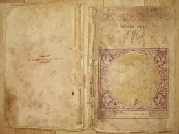 ROMANIA-INDIANA,GEOGE SAND - Boeken, Tijdschriften, Stripverhalen