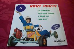 KART PARTY °  LA CUMPARSITA   +++ - Compilations