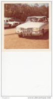 Au Plus Rapide Photo Voiture Ancienne Renault  Panhard Beau Plan - Automobili