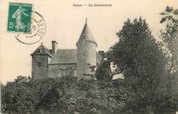 VATAN LA CHANTRERIE - France