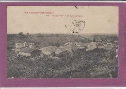 54.-  AINGERAY .- Vue Panoramique - Frankreich