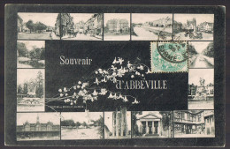 SOUVENIR D'ABBEVILLE . - Abbeville