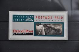 M 327 ++ AUSTRALIA FRAMA POSTAGE PAID ACROSS TOWN SYDNEY  ++ MNH - NEUF - POSTFRIS - Frankeervignetten (ATM/Frama)