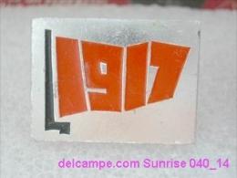 Great October Revolution: Greate October Revolution Anniversary / Old Soviet _040_14_ R5302 - Celebrities
