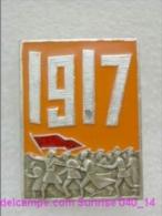 Great October Revolution: Greate October Revolution Anniversary / Old Soviet _040_14_ R5286 - Celebrities