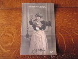CPA - 1er AVRIL - Début Des Années 1900 - 1er Avril - Poisson D'avril