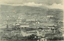 63 - Clermont Ferrand -   Vue Sur Fontgieve Et Les Quatres Routes - Clermont Ferrand