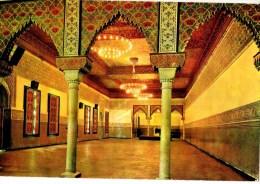 C P M----MAROC---TANGER---ant Iguo Palacio Muley Hafid---voir 2 Scans - Tanger