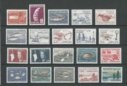 Groenland:  1 Lot **  (voir Détail) - Collections, Lots & Series