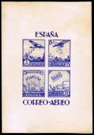 ALICANTE - E.L.R. - GUILLAMON ** 999 ONDARA - 1931-Hoy: 2ª República - ... Juan Carlos I