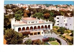 C P S M-C P M ----MAROC---TANGER---palais Du Gouverneur---voir 2 Scans - Tanger