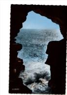 C P S M-C P M ----MAROC---TANGER--les Grottes D´hercules---voir 2 Scans - Tanger