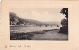 22450 Le Pont - Hermalle Sous Argenteau - Nels Deville