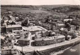 Cpsm 1956 CHATEL SUR MOSELLE, Vue Aérienne Panoramique  (21.16) - Chatel Sur Moselle