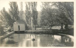 Réf : A-14-0601 : Oregon City Water Works Klamath Falls - Non Classés
