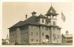 Réf : A-14-0605 : Oregon Public School Klamath Falls - Non Classés