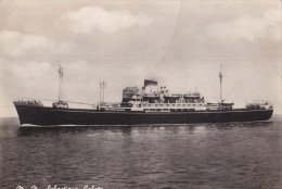 M.N. SEBASTIANO CABOTO VG 1949  AUTENTICA 100% - Barche