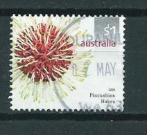 2006 Australia $1,00 Wild Flowers,fleurs,blümen Used/gebruikt/oblitere - 2000-09 Elizabeth II