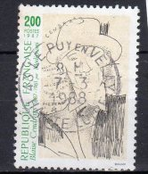 Blaise  Cendrars - N° 2497 Obli. - Oblitérés