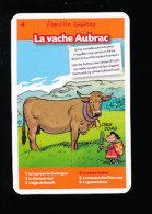 Humour La Vache Aubrac / Animal  // IM 135/7 - Old Paper