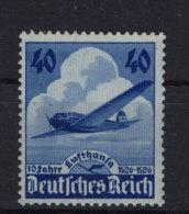 Deutsches Reich Michel No. 603 ** postfrisch