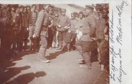 M119  --  WW1  --  DANS - 1914-18