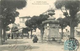 Réf : A-14-0664 : Luçon Place Des Acacias - Lucon