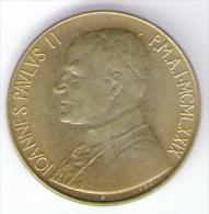 VATICANO 200 LIRE 1979 - Vaticano (Ciudad Del)