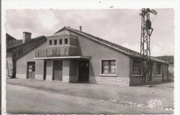 PERSAC (VIENNE) 85 LA SALLE DES FETES - Autres Communes