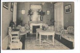 EVREUX/27/Hostellerie Du Grand Cerf Un Salon Louis XVI /Réf:5940 - Evreux
