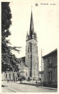 72727 - Belgique    Arendonk  L'Eglise   De Kerk - Arendonk