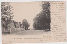 Camp Du Ruchard Rue Trammont Et Route Des Cuisines - Altri Comuni