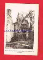 Aisne - Environs De VILLERS COTTERETS - Le Château De VEZ - La Chapelle - France