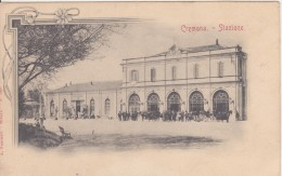 Cremona - Stazione