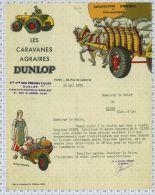 Top Déco! Dunlop - Transports